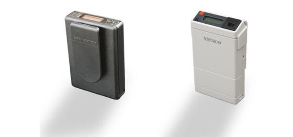Pager Ericsson, Funktionsfähigkeit Nira, Ackermann Herstellung