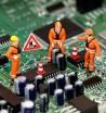 Alcatel Mobile400 Reparatur