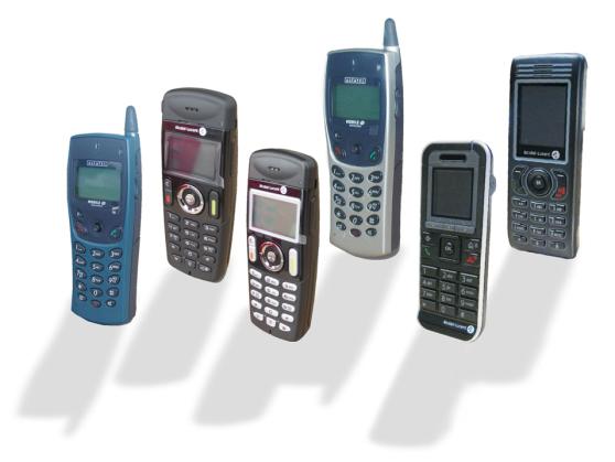 Mobile100, Mobile200, Mobile300, Mobile400, Alcatel 8232, Mobile500 Reparatur