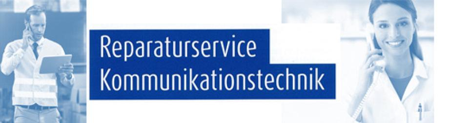 Reparatur von Rufempfängern wie Bosch, Ericsson, Multitone und Ascom